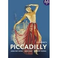 Piccadilly (Silent)