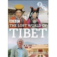 Lost World In Tibet