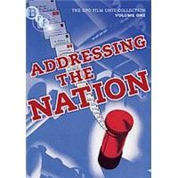 General Post Office Film Unit Collection Vol.1 - Addressing The Nation