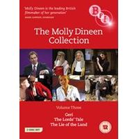 Molly Dineen Collection Vol. 3