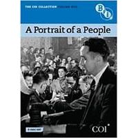 COI Collection Vol.5 - Portrait Of A People