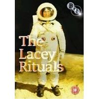 Lacey Rituals - Films By Bruce Lacey And Friends