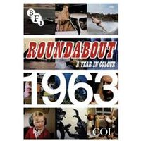 Roundabout 1963 - A Year In Colour