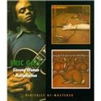 Eric Gale - Ginseng Woman/Multiplication (Music CD)