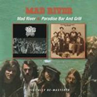 Mad River - Mad River / Paradise Bar & Grill (Music CD)