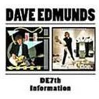 Dave Edmunds - DE7th/Information