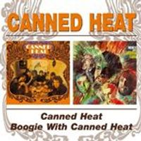 Canned Heat - Boogie With Canned Heat (Music CD)