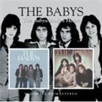 Babys - Babys, The/Broken Heart (Music CD)