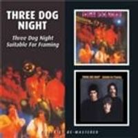 Three Dog Night - Three Dog Night/Suitable For Framing (Music CD)