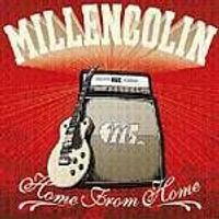 Millencolin - Home From Home (Music CD)