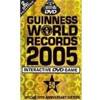 Guinness World Records 2005 [50th Anniversary Edition]