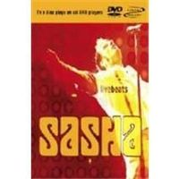 Sasha - Livebeats [DVD AUDIO]