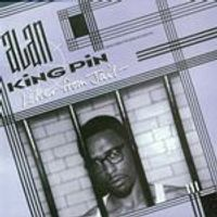 ALLAN KINGPIN - LETTER FROM JAIL