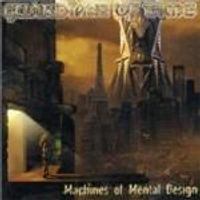 Guardians Of Time - Machines Of Mental Time