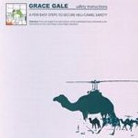 Grace Gale - Few Easy Steps To Secure Heli-Camel Safety, A
