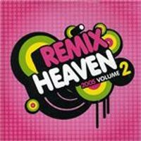 MINISTRY OF SOUND - REMIX HEAVEN VOL.2