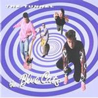 Blue Cats - Tunnel (Music CD)