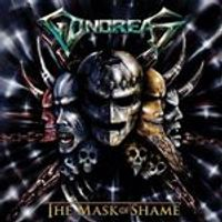 Gonoreas - Mask of Shame (Music CD)