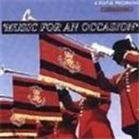 Band Of The Corps Of Royal Engineers (The)/Fanfare Trumpeter - Music For An Occasion