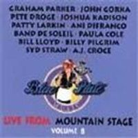 Various Artists - Best Of Mountain Stage Vol.8, The