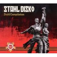 Stahl Disk - Stahl Compilation (Music CD)