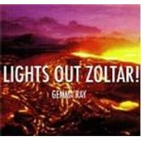 Gemma Ray - Lights Out Zoltar (Music CD)