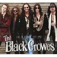 Black Crowes (The) - Live in Atlantic City (Music CD)