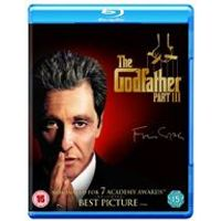 Godfather Part 3 (Blu-ray)