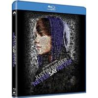 Justin Bieber - Never Say Never - Triple Play (Blu-ray + DVD+ Digital Copy)