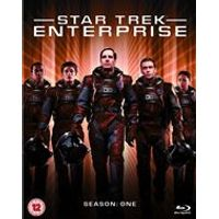 Star Trek - Enterprise: Season 1 (Blu-ray)