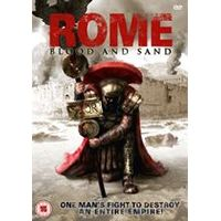 Rome, Blood & Sand (Empire)
