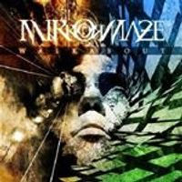 Mirrormaze - Walkabout (Music CD)