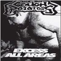 Couch Potatoes - Excess All Areas (Music CD)