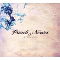 Punch & Nerves - In Vivid Colours (Music CD)