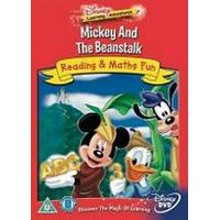 Disney Learning Adventures - Mickey And The Beanstalk
