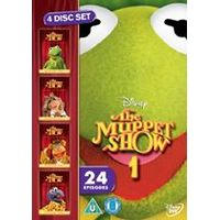 The Muppet Show - Series 1