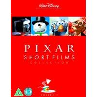Pixar Shorts (Disney)