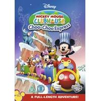 Mickey Mouse Clubhouse - Mickeys Choo Choo