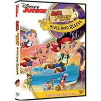 Jake & The Never Land Pirates - Jake s Never Land Rescue