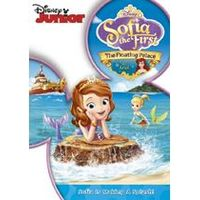 Sofia The First - The Floating Palace