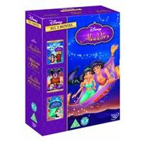 Aladdin Trilogy (Disney)