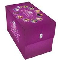 Disney Princess 11 Movie Keepsake Boxset