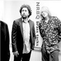 NRBQ - Brass Tacks (Music CD)