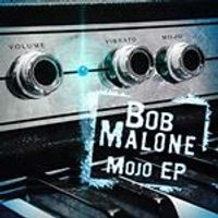 Bob Malone - Mojo (Music CD)