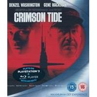 Crimson Tide (Blu-Ray)