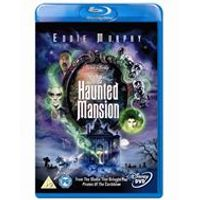 Haunted Mansion (Blu-Ray)