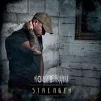 Nosferatu - Strength (Music CD)