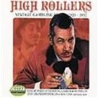 Various Artists - High Rollers (Music Cd)