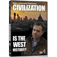 Civilization - Is The West History?