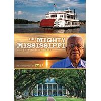 Trevor McDonald Mighty Mississippi